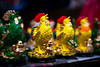 Rooster Figurine Lucky Charm (5087) (TheHouseKeeper) Tags: luckycharms charms chineseluckycharms thehousekeeper georgemateo mateo figurines luckyrooster yearoftherooster rooster
