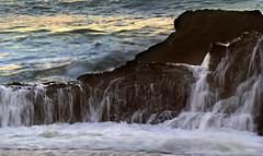 Fish For Fallen Light (gebodogs) Tags: poem poetry neruda sea ocean bodegabay california pacific 117in2017 86itsbeenalongday dusk sunset explore 283 feb 2 2017 explore283feb22017 explored lifeanewperspective lpn