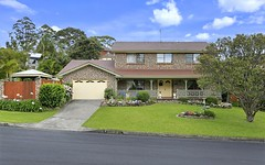 3 Welmont Place, Mount Keira NSW