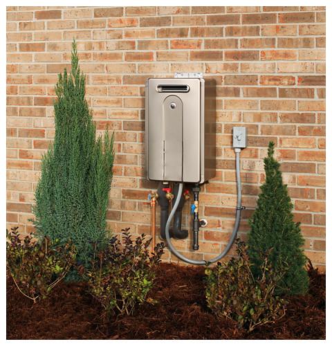Rinnai-RL94LSe Tankless Water Heater