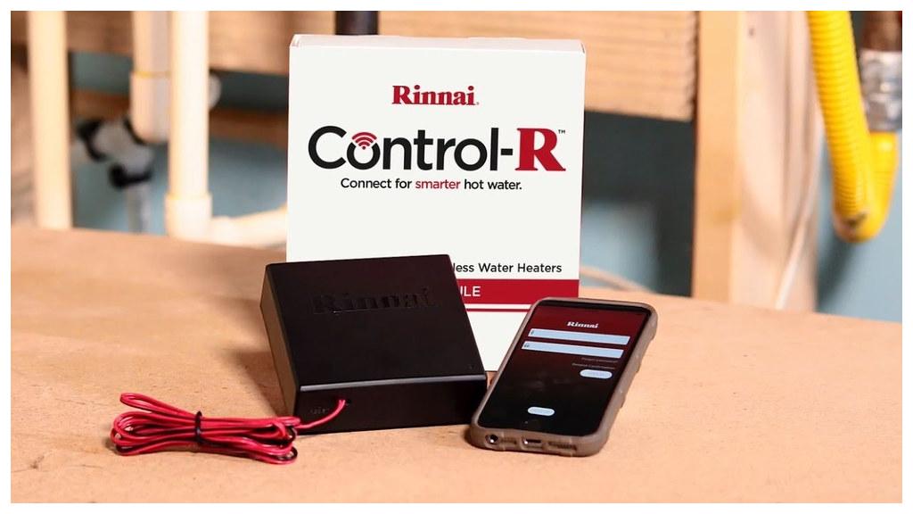 Control -R