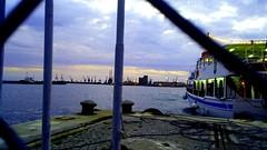 (dimitris1914) Tags: port gulf harbour greece thessaloniki waterways thermaikos peraia