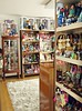newly organized dolly room,hope you will like ^-^ (girl enchanted) Tags: toys samba dolls disney collection simba mattel collectibles treasures toyroom dollroom dollyroom