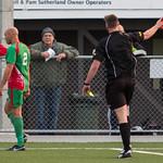 Petone v Wairarapa United 53