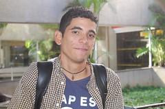 Aniversário do Bispo Juarez Saldanha - 20/06/2015