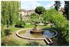 Carcés (Tinou61) Tags: fountain garden town jardin paca provence fontaine var carcès villageprovençal provenceverte