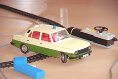 polizei-fernlenkauto_wartburg_spielzeugausstellung_pirna_stadtmuseum_pentax-k5_2011 (Veit Schagow) Tags: toys ddr spielzeug gdr pirna stadtmuseum
