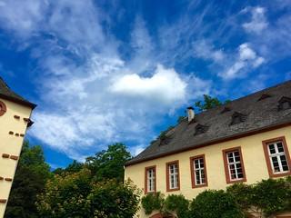 Föhren-Schloss