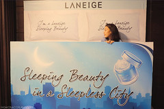 LANEIGE SLEEPING BEAUTY (tironasarah) Tags: laneige sleepingpack