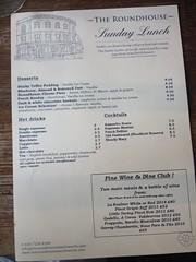 IMG_2837_Roundhouse desserts (LardButty) Tags: london pub wandsworth claphamjunction roundhouse sundayroast sundaylunch publunch wandsworthcommon spencerpark sw18 theroundhouse roundhousepub wandsworthborough lardbutty lardbuttylondon 2northside sw182ss