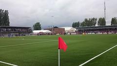 RFC LIGE - R Union Saint-Gilloise 3-4 match amical d'inauguration du nouveau stade du RFC Lige  Rocourt le 15/7/2015 (RFC LIEGE PICTURES) Tags: club football europe belgique soccer royal fc liege luik lige rfc wallonie lttich leja liegi rocourt rfcl ligeois