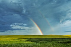 Gold at end of the rainbow (journey ej) Tags: baltand horizonscalendar2017