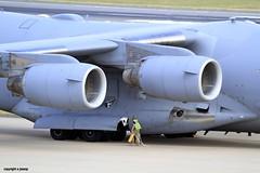_MG_0558 C17 ZZ177 (M0JRA) Tags: flying airport birmingham aircraft jets planes c17 bhx egbb zz177