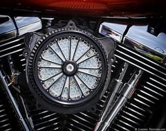 Engine (mjardeen) Tags: red detail washington fife g sony engine os chrome motorcycle wa tacoma custom f4 70200mm a7ii