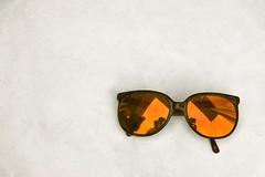 old white sunglasses vintage mirror nikon background shades retro 80s mirrored eighties eyewear revo d800e