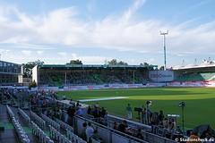 Sportpark Ronhof, Greuther Fürth [04]