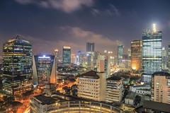 Sudirman | Jakarta