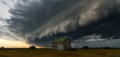 Grand Bend Gust Front