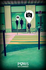 Autorisation-prealable (monsieur gnag) Tags: photo illegal autocensure droitlimage laruezoneinterdite abusetbonsens streetphotographycensored