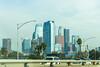 Downtown LA (ruimc77) Tags: downtown la los angeles area ca california us usa city urban cityscape skyline skyscraper skyscrapers santa monica freeway intersate 10 highway