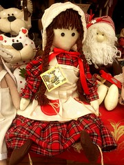 Bambolina (lisbethsalander <3) Tags: bamboledipezza bambole giocattoli muppet