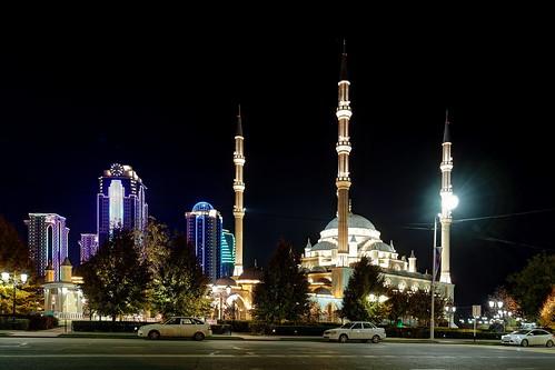 Grozny 22