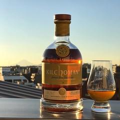 Kilchoman Sauternes Cask Matured (vincentvds2) Tags: kilchoman whisly scotchwhisky singlemalt sauternes sauternescask matured islay