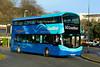 Transdev Yorkshire Coastliner 3632 BT66MVP Volvo B5TL Wrightbus Eclipse Gemini3 (6228 Leeds) Tags: transdev yorkshire coastliner 3632 bt66mvp volvo b5tl wrightbus eclipse gemini3 scarborough peasholm park
