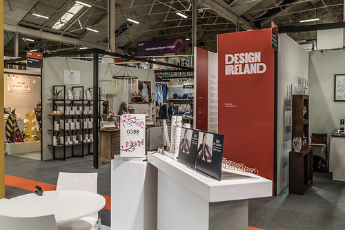 SHOW CASE 22-25 JANUARY 2017 AT THE RDS [ DESIGN IRELAND ]-124558