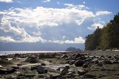 Fill My Heart with Gladness (chris.ph) Tags: sky clouds lyrics haidagwaii water beach landscape britishcolumbia canon6d ef24105mmf4lisusm