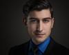 Max (kennethlcrow) Tags: headshot headshotcrew bahrain sonya7rii sony85mmgm godox speedlight tt600s jinbei