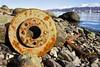 El Abandono 04 (Alejandro...) Tags: abandonado basura ensayo oxido costa ushuaia