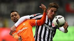ไฮไลท์ฟุตบอล (Bundesliga) บุนเดสลีกา ไอน์ทรัค แฟร้งค์เฟิร์ต 2-0 ดาร์มสตัดท์