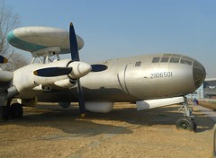 """Tupolev Tu-4 Bull 2 • <a style=""""font-size:0.8em;"""" href=""""http://www.flickr.com/photos/81723459@N04/32021715160/"""" target=""""_blank"""">View on Flickr</a>"""