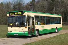 P238 MKN (Gricerman) Tags: p238mkn maidstonedistrict md 3238 detling southeastbusfestival