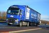 Renault Range T 'Luis Tortosa' reg 9504 JLF (E) (erfmike51) Tags: renaultranget truck artic euro6 curtainside lorry luistortosa
