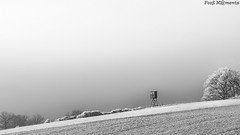 DSC05799 f (Fooß) Tags: minimal landschaft nebel flickrchallengegroup flickrchallengewinner
