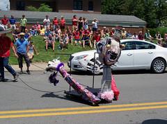 OH Columbus - Doo Dah Parade 26 (scottamus) Tags: columbus ohio franklincounty doodahparade parade fair festival 2014