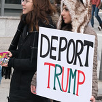 Immigration protest thumbnail