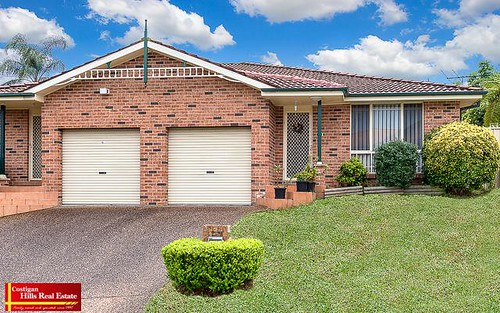 77B Pagoda Crescent, Quakers Hill NSW 2763