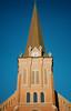 Praise Dust (Beznet) Tags: church film 35mm pentax k1000