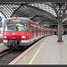 ein ET420 im Kölner Hauptbahnhof
