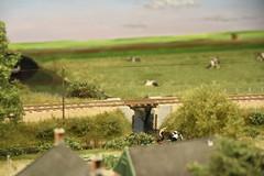 2017_01_22_Modelspoordagen Rijswijk_038 (dmq images) Tags: het venhuizer spoortje modelleisenbahn model railway railroad scale schaal modelspoor h0 187 layout modelspoordagen rijswijk