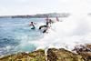 Sydney (M Hooper) Tags: sydney bondi beach hot ocean jumping