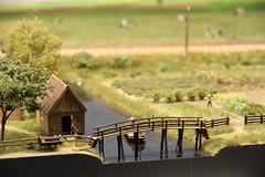 2017_01_22_Modelspoordagen Rijswijk_032 (dmq images) Tags: het venhuizer spoortje modelleisenbahn model railway railroad scale schaal modelspoor h0 187 layout modelspoordagen rijswijk