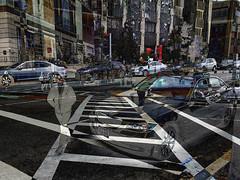 IMG_9369  Boston University ©2016 Paul Light (Paul Light) Tags: bostonuniversity commonwealthave dxpapp multilayer multipleexposure multipleimage urban