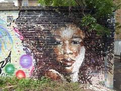 Mr Shiz graffiti, Ladbroke Grove (duncan) Tags: graffiti ladbrokegrove nottinghill portobello shiz mrshiz