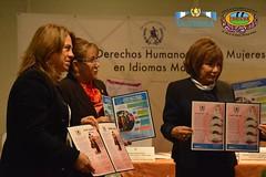 """Lanzamiento de Material en Derechos Humanos de la Mujer (3) • <a style=""""font-size:0.8em;"""" href=""""http://www.flickr.com/photos/141960703@N04/32595174406/"""" target=""""_blank"""">View on Flickr</a>"""