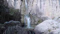 Cascada de la Magdalena (ℝakel_ℰlke ﴾͡๏̯͡๏﴿) Tags: rakel raquel elke rakelelke raquelelke rakelmurcia españa spain espagne europa europe castril sierradecastril granada almería baza video