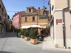 59. Old town Koper Slovenia
